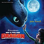 John Powell How To Train Your Dragon (Music From The Motion Picture)