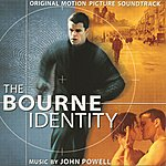 John Powell The Bourne Identity (Original Motion Picture Soundtrack)