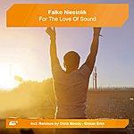 Falko Niestolik For The Love Of Sound
