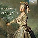 Arleen Augér Haydn: Songs
