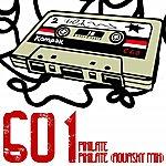 601 Pixilate / Pixilate (Aquasky Mix)
