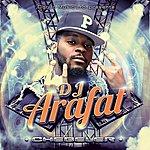 DJ Arafat Chébéler