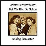 The Andrews Sisters Bei Mir Bist Du Schön