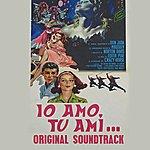 "Mina Io Amo, Tu Ami (Original Soundtrack From ""Io Amo, Tu Ami"")"