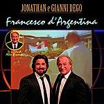Jonathan Francesco D'argentina
