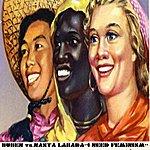 Buben I Need Feminism (Buben Vs. Nasta Labada)