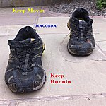 Maconda Keep Movin-Keep Running
