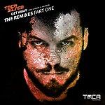 Tocadisco Get Away (The Remixes Part One)