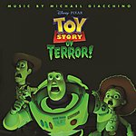 Michael Giacchino Toy Story Of Terror!
