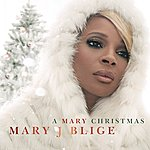 Mary J. Blige A Mary Christmas
