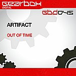 Artifact Out Of Time