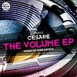 Cesare The Volume Ep