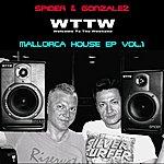 Spider Mallorca House Ep Vol.1
