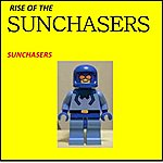 Sunchasers Rise Of The Sunchasers