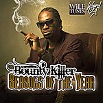 Bounty Killer Seasons Of The Year - Single