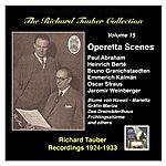 Richard Tauber The Richard Tauber Collection, Vol. 15: Operetta Scenes (1924-1933)