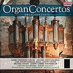 Christine Schornsheim Organ Concertos