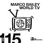 Marco Bailey World T.V
