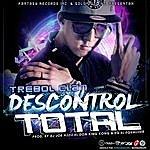 Trebol Clan Descontrol Total - Single