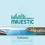 Turismo We Are Rising