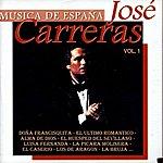 José Carreras Música De España, Vol.1
