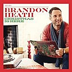 Brandon Heath Christmas Is Here
