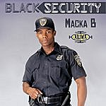 Macka B Black Security