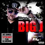 Big J Let'em Hate (Feat. Lil Webbie) - Single