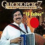 Gilberto Perez 15 Exitos