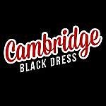 Cambridge Black Dress