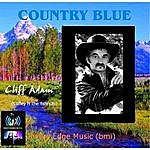 Cliff Adam Country Blue (Instrumental)