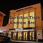 Andrew Brel Surbiton Train