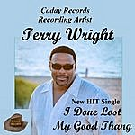 Terry Wright I Done Lost My Good Thang