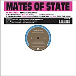 Mates of State Re-Arranged: Remixes Volume 1