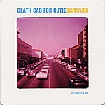 Death Cab For Cutie You Can Play These Songs With Chords
