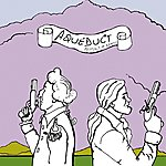 Aqueduct Pistols At Dawn