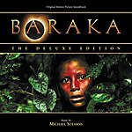 Michael Stearns Baraka: The Deluxe Edition (Original Motion Picture Soundtrack)
