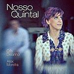 Cris Delanno Nosso Quintal (Itunes Bonus Version)