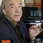 Prague Chamber Orchestra Mozart: Piano Concertos Nos. 15 & 20