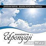 The Way Jehovah Rapha / Bwana Mponyaji Wangu