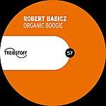 Robert Babicz Organic Boogie