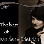 Marlene Dietrich The Best Of Marlene Dietrich