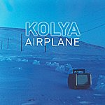 Kolya Airplane