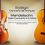 Scottish Chamber Orchestra Rodrigo: Concierto De Aranjuez - Mendelssohn: Violin Concerto In E Minor