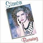 Simon Burning