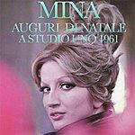 Mina Auguri Di Natale A Studio Uno (Da 'studio Uno 1961')