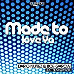 Dario Nuñez Made To Love Ya (Feat. Sundaypanic)