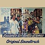 """Claudio Villa Canta Se La Vuoi Cantare (Original Soundtrack Theme From """"Quanto Sei Bella Roma"""")"""