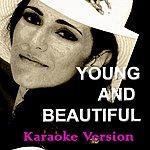 Kelly Jay Young And Beautiful (Karaoke Version) (Originally Performed By Lana Del Rey)