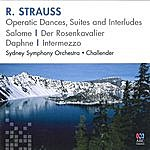 Sydney Symphony Orchestra R. Strauss: Operatic Dances, Suites And Interludes